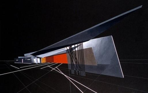 پاورپوینت معماری دیکانستراکشن