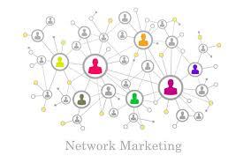 پاورپوینت بازاریابی شبکه ای