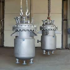 پاورپوینت راکتورهای شیمیایی